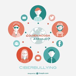 Detective privado frente al ciberbullying