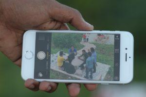 espiar el móvil